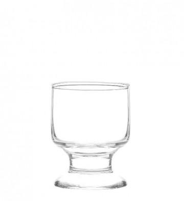 Copa pequeña para vino.