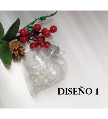 Esferas navideñas de...