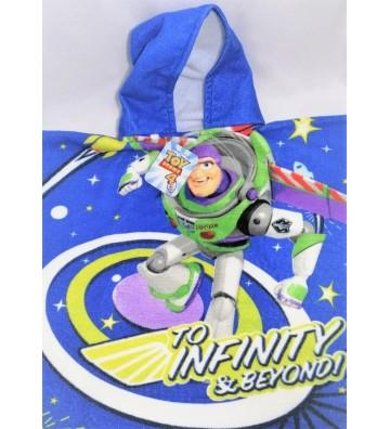 Salida de baño Buzz Lightyear