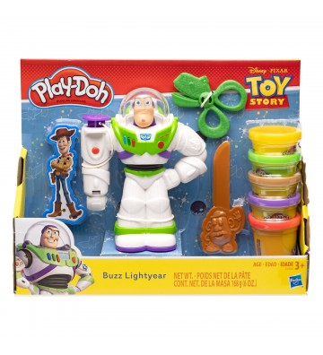 Set Play-Doh de Buzz Lightyear