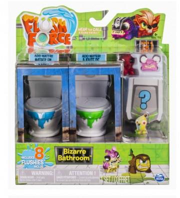 Inodoros de juguete en set