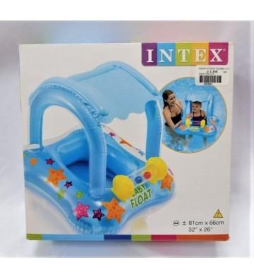 Flotador de bebé Intex