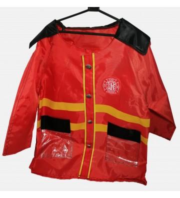 Traje de bombero para niños...
