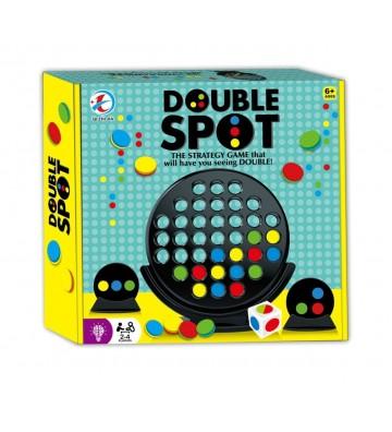 Juego de estrategia Double...