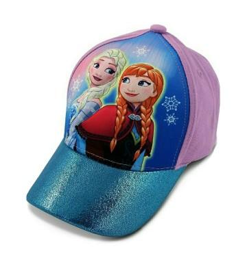 Gorra de Frozen 3D
