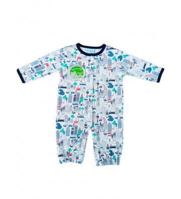 Pijama Kobytin 2 en 1 con...
