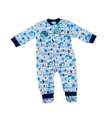 Pijama Kobytin azul 2 en 1...