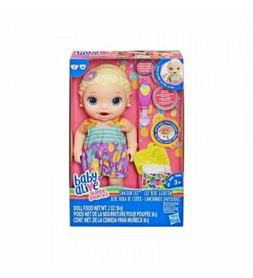 Muñeca Baby Alive Bebé hora...