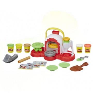 Plasticina Play-Doh Kitchen...