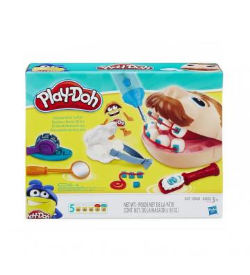 "Plasticina Play-Doh ""El..."