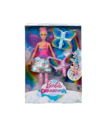 Barbie Dreamtopia Mariposa