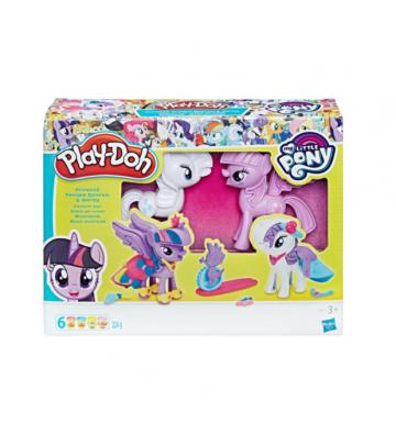 Plasticina Play-Doh My...