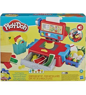 Plasticina Play-Doh caja...