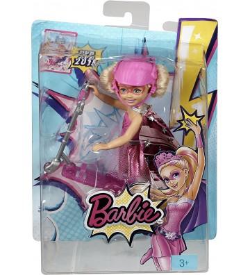 Barbie super princesa con...