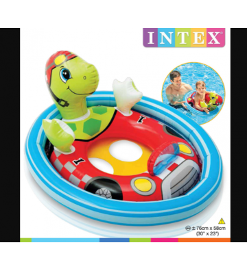 Flotador de animales Intex