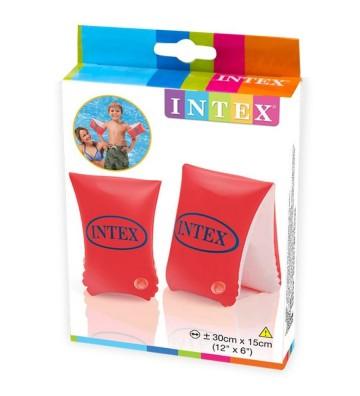 Flotadores para brazos Intex