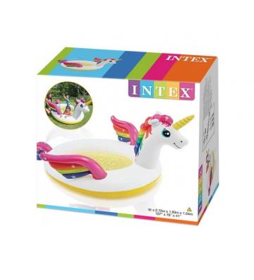 Piscina de Unicornio Intex