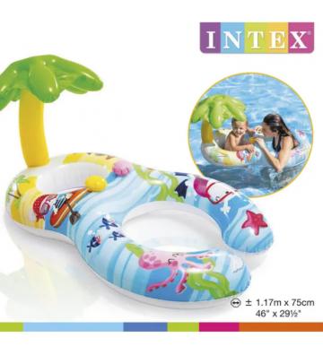 """Intex """"Mi primer flotador"""""""