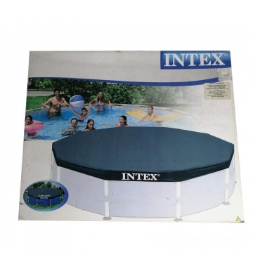 Cobertor para piscina Intex...