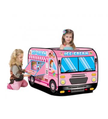 Carro Ice Cream con 50...