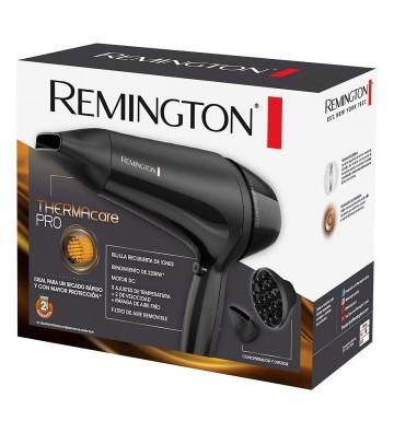Secador Remington...