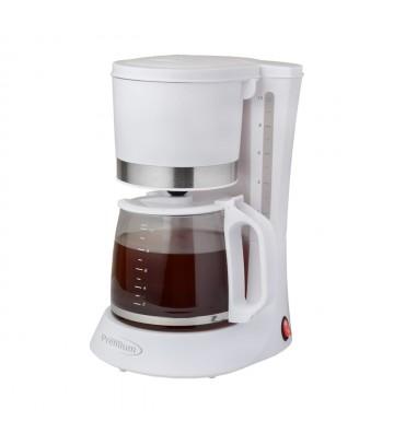 Coffee maker 8-10 tazas