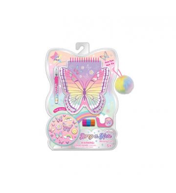 Libreta y accesorios Mariposa