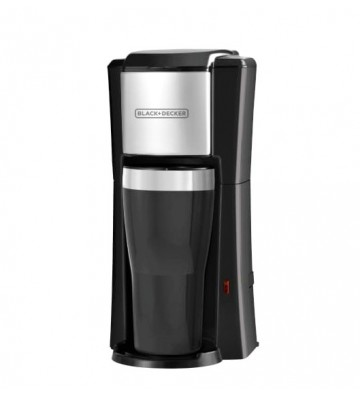 Coffee maker individual