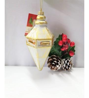 Rombo decorativo navideño...